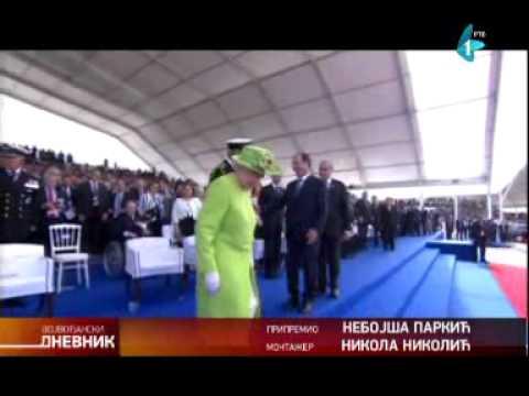 Razgovarali Obama i Putin