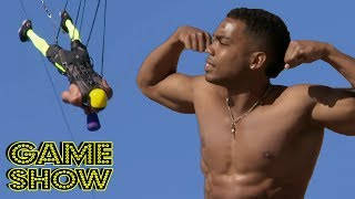 Bullseye (Game Show): Episode 7 - American Game Show | Full Episode | Game Show Channel