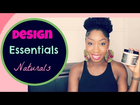 Design Essentials Natural Line | Demo + Review