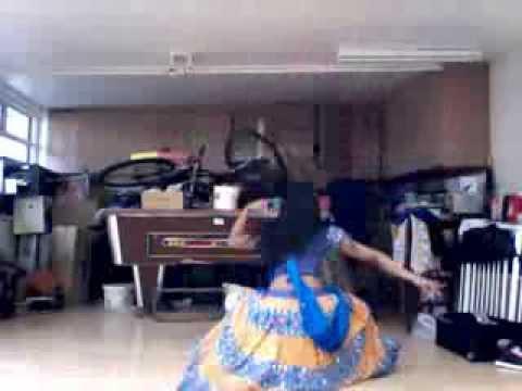 Komal's Bollywood Nimbooda Choreography, Uk Bollywood Dancer video
