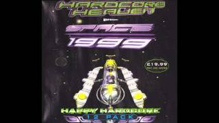 Force & Styles @ Hardcore Heaven - Space 1999 (20th February 1999)