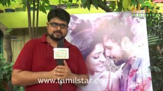 Arjunan At Oye Movie Team Interview