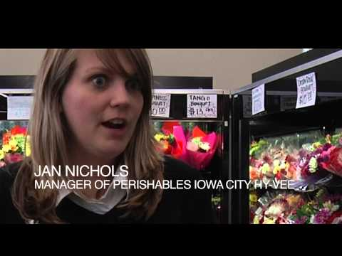 Hy-Vee Fuel Savers and College Students
