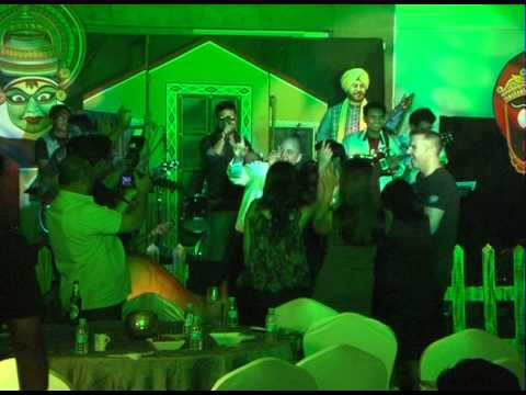 Jugni Ji - By Chakra The Band In our style www.chakratheband...