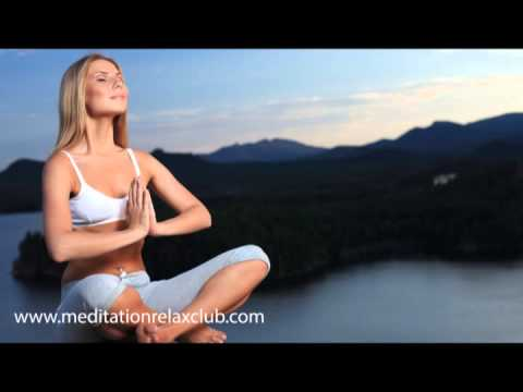 Your Daily Meditation Music for Relaxation and Stress Relief