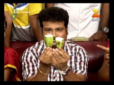 Home Minister - Episode 595 - April 27, 2015 - Best Scene