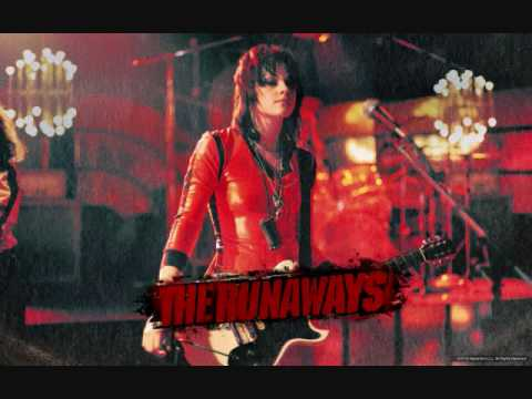 THE RUNAWAYS SOUNDTRACK - DEAD END JUSTICE (KRISTEN STEWART AND DAKOTA FANNING)