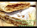 Apple Turnover Family Pie Maker video recipe Cheekyricho Cooking Youtube  Recipe ep.1,365