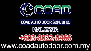 auto doors indoor COAD Auto Door Malaysia always provide the best quality and service for you