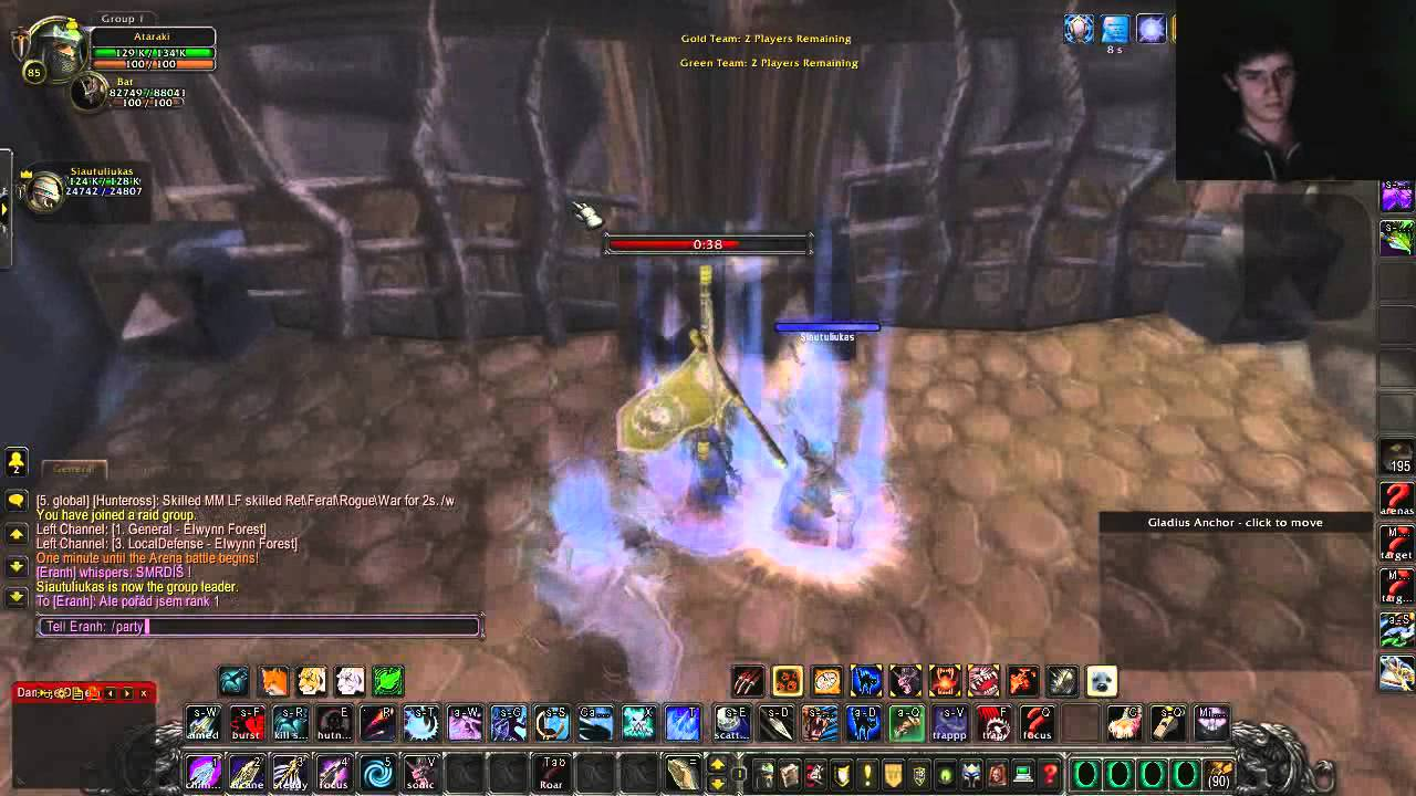 how to appear offline in wow