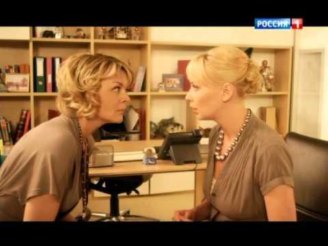 Крепкий брак Х_ф _ Russia.tv