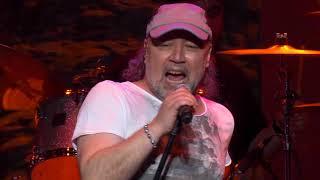 Tata Simonyan - Concert in AGUA Caliente