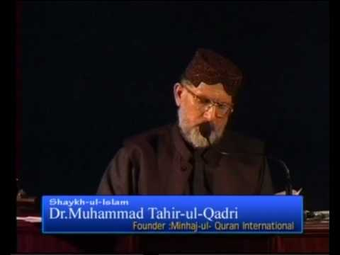 Length Of The Beard In Islam. Shaykh Ul Islam Dr Tahir Ul Qadri video