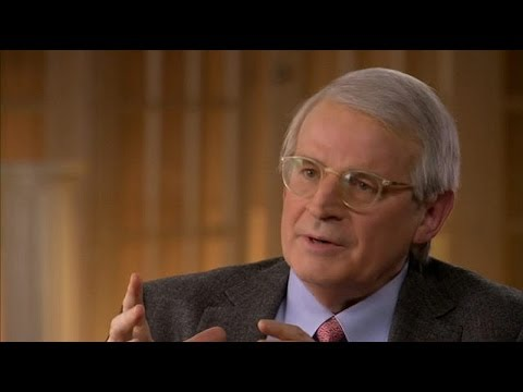 David Stockman: Krugman Wrong, Critics Right About Fed, Economy