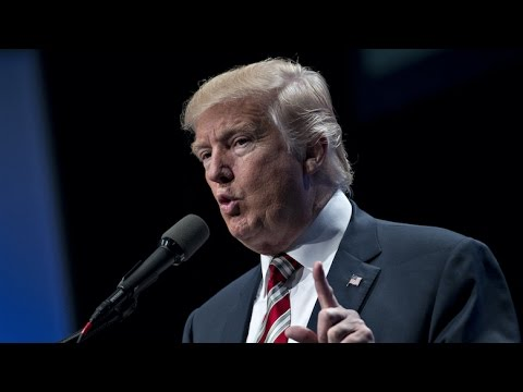 Can Trump Save His Campaign? (With All Due Respect - 10/14/16)