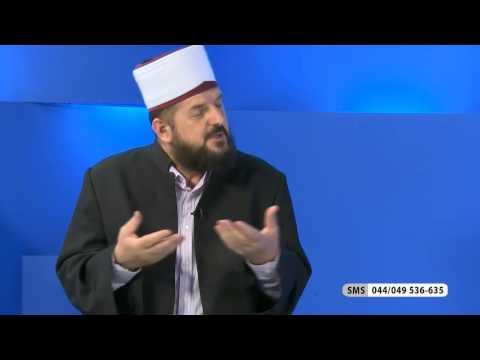 """[ 21.08.2014 ] Emisioni """"Rruga e ndriçuar"""" me Dr. Shefqet Krasniqi"""