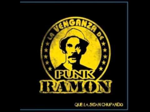 La Venganza De Punk Ramon - Horror Punk