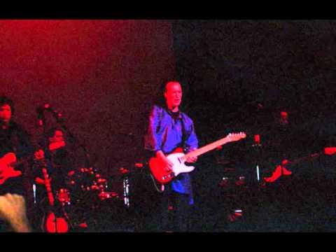 Dave Davies - Rock You, Rock Me - Live 2003