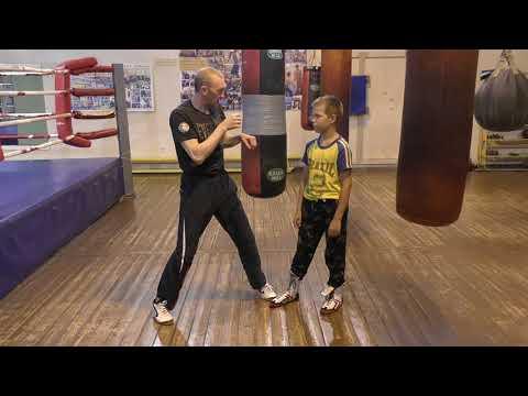 Бокс: как выдернуть противника за счёт смены ритма