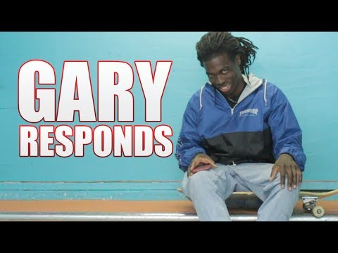 Gary Responds To Your SKATELINE Comments Ep. 287 - RIP Pablo Ramirez, Louie Lopez, Dr Dre & Snoop