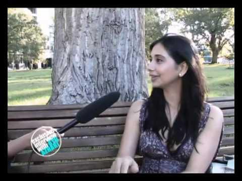 Satu Tv Ayu Azhari Interview Seg03 video