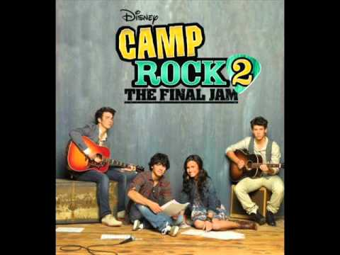 It's On- Camp Rock 2.wmv video