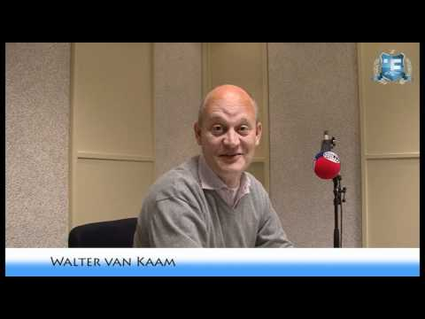 Online Fundraising (Walter van Kaam)