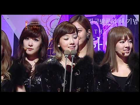 110120 Snsd (all Stages) - 20th Seoul Music Awards [hd] video