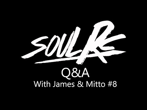 Soul RC Q&A #8 with James & Mitto