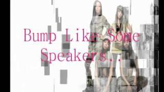 Watch Cherish Bump Like Some Speakers video
