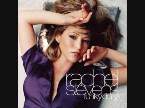 Rachel Stevens - Breathe In Breathe Out