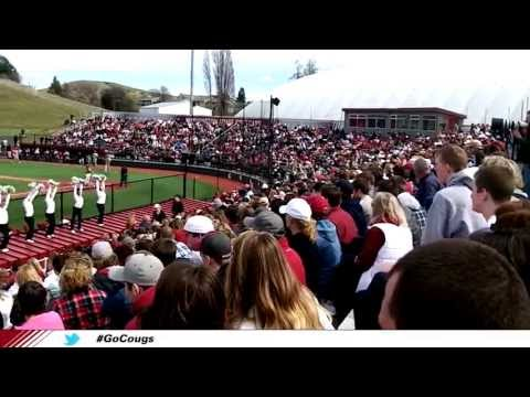 WSU This Week in Cougar Athletics - May 22