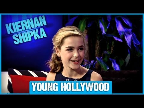 MAD MEN's Kiernan Shipka Reveals Emmy's Dress Designer!