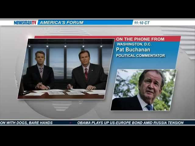 Newsmax: Buchanan: Obamacare 'Worst Rollout' of Any Program in US History