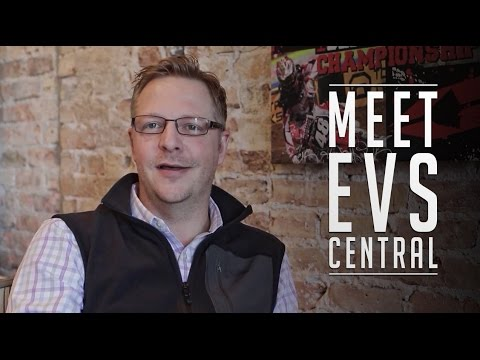 Meet The Team at EVS Central