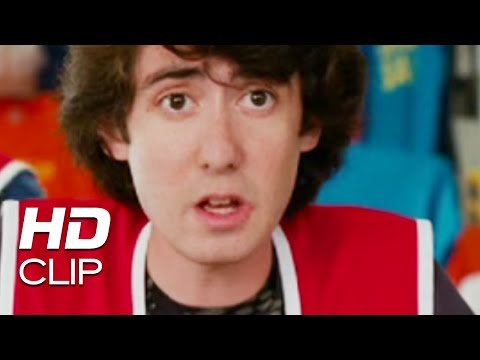 Diary of a Wimpy Kid: Dog Days -  Cranium Shaker  Clip