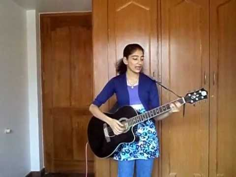 Kannada Song Maleyali Jotheyali