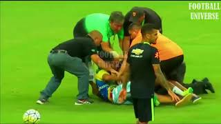 Craziest Pitch Invaders ● Funny Fielders ● Comedy Football