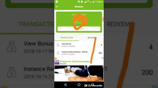 Rs earn best app for android