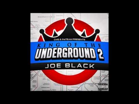 Lightweight - Joe Black ft. Devlin  [KING OF THE UNDERGROUND 2]