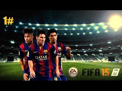 421. Сегодня EA Sports выпустила шестой официальный патч для FIFA 15 на PC,
