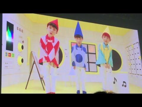 160722 EXO ✪ EXO'rDIUM in Seoul ♥ 세훈 sehun ✧ 2