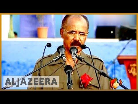 🇪🇹 🇪🇷 Eritrea to send delegation to Ethiopia for talks | Al Jazeera English thumbnail