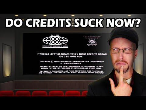 Do Credits Suck Now?