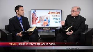 TV En Fuego - #69 Padre Memo Grant - Jesús, Fuente de Agua Viva