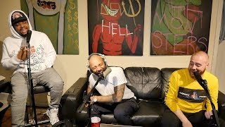 The Joe Budden Podcast Episode 220 | Know Your Ledge
