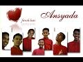 Ansyada - Doa Anak Sholeh Audio
