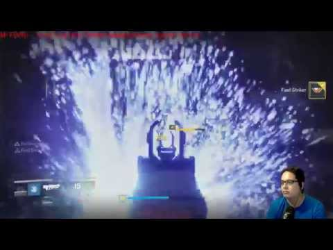 Destiny: Daily Heroic Story - 10/11/15 - Kings of Decay