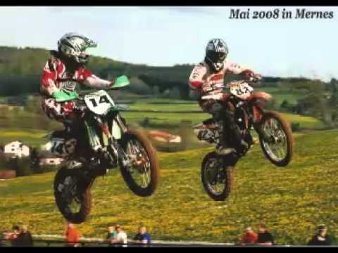 NEW Motocross Action Kawasaki KX 85 Ricci 12 years old   2008 season