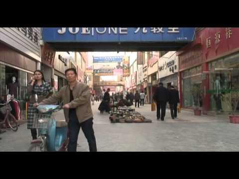 Xinjiang: Uyghurs
